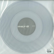 Back View : Manmade Science - CHITOWN (COLOURED VINYL) - Philpot / PHP072
