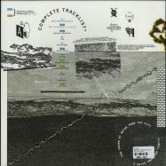 DESTROY THE COMFORT ZONE (LP)