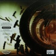 Back View : Various Artists - HARDGROOVE PLANET EP - KickMaSomaAss Records / KMSA201604