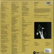 NOBODY KNOWS (LP)