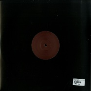Back View : Carlos Sanchez - GAP EP (INCL JANERET REMIX / VINYL ONLY) - Wax Isgud / WISGUD003