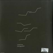 Back View : Cristi Cons - PERCEPTUAL EP (180G 2X12 INCH) - Meander / Meander021