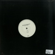 Back View : Z.I.P.P.O & Hiver - THE AGE OF SINGULARITY (180G VINYL) - fides / FIDES007
