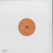 Back View : Dj Aakmael - ORGANIK - Monologues Records / M12008