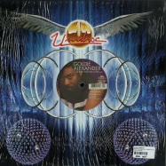 Back View : Goldie Alexander - KNOCKING DOWN LOVE / SHOW YOU MY LOVE - Unidisc / spec1563