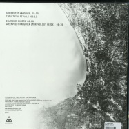 Back View : Pye Corner Audio - ISLAND OF GHOSTS EP - Analogical Force / AF010