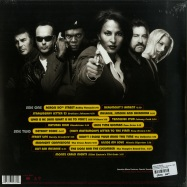Back View : Various Artists - JACKIE BROWN O.S.T. (180G LP + MP3) - A Band Apart / 81227947699