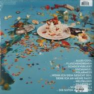 Back View : Jennifer Rostock - WORST OF JENNIFER ROSTOCK (COLOURED LP + CD + PHOTOBOOK) - Four Music / 88985471781