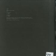 Back View : Pheek - LUMO - Archipel / ARCHPL033