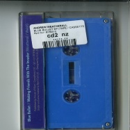 Back View : Andrew Weatherall - BLUE BULLET EP (TAPE / CASSETTE) - Byrd Out / BYR0012
