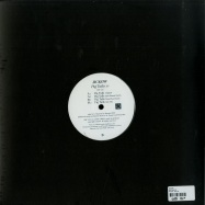 Back View : Jickow - PIG TAILS EP - Resopal / RSP132