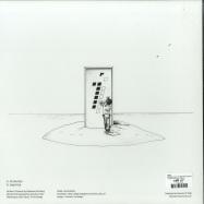 Back View : Seba - NO ONE DIES / ISLAND DUB (180G VINYL) - Inperspective Records / INP025
