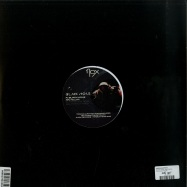 Back View : Various Artists - BLACK HOLE (2X12 INCH) - Flex Records / Flex046