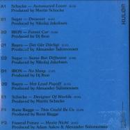 Back View : Various Artists - KULOR 001 (3LP) - Kulor / KULOR001