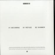 Back View : Mammal Hands - BECOMING - Gondwana Records / GONDEP028