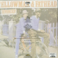 Back View : Yellowman & Fathead - DIVORCED (FOR YOUR EYES ONLY) (180G LP) - Burning Sounds / BSRLP946