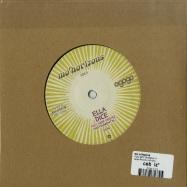 Back View : Mo Horizons - YOU GOTTA KNOW IT (7 INCH) - Agogo Records / AR122VL