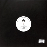 Back View : Qindek - REACH FOR THE COSMICA (INCL. SETAOC MASS REMIX) - FORM AND FUNCTION / FUNC002