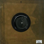 Back View : Lambchop - THIS (IS WHAT I WANTED TO TELL YOU) (180G LP) - City Slang / SLANG50197LP