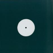 Back View : Erell Ranson - AWAKEN DREAMS (GREEN TRANSPARENT VINYL) - Subwax Excursions / SUBWAX E-X-C Green