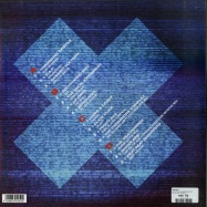 Back View : Various - DANCING IN DARKNESS (2LP) - PIAS / 39226101