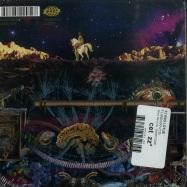 Back View : Flying Lotus - FLAMAGRA (CD) - Warp Records / WARPCD291