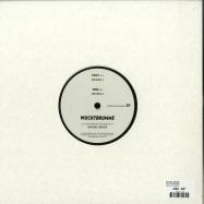 Back View : Manuel Meyer - WUCHTBRUMME (10 INCH) - Acker Dub / Adub 037