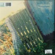 Back View : Placebo - PLACEBO (LP) - Elevator Lady Limited / 6711042