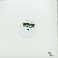 Back View : Jimmy Rouge - JIMMY ROUGE EDITS (180 G VNYL) - Razor-N-Tape / RNT048