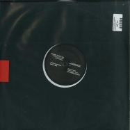 Back View : Foreign Guest & Wewerka - HUMAN SEQUENCER EP - Outcast Oddity / OO011