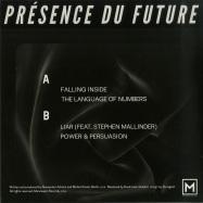 Back View : Amato & Adriani - PRESENCE DU FUTUR - Mannequin / MNQ 137