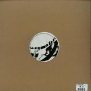 Back View : Randomer & Hodge - SECOND FREEZE / SIMPLE AS - Livity Sound / 099YTIVIL