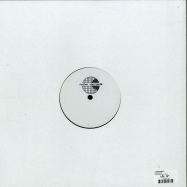 Back View : D Arcangelo - DUSTED EP - Further Electronix / FE016
