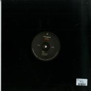 Back View : Mique - LEX EP (VINYL ONLY) - Patch Series / PTS004