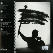 Back View : Fad Gadget - THE BEST OF FAD GADGET (SILVER 2LP + MP3) - Mute / MUTEL7
