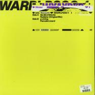 Back View : Aphex Twin - PEEL SESSION 2 (EP + MP3) - Warp Records / WARPLP300-1