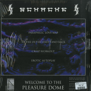 Back View : Schacke - WELCOME TO THE PLEASURE DOME - Instruments Of Discipline / IOD038