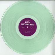 Back View : Matt Dubspun - KYSELA DRAZKOVACI HUDBA / ACIDIC GROOVE MUSIC - Vibenotic / VBNTC012