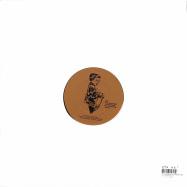 Back View : Steve Murphy & Claudio Di Roma - ELECTRODREAM EP - Domina Trxxx / DMX09