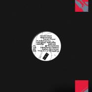 Back View : Controlled Weirdness - TENTH FLOOR - Marginal Returns / MR-03