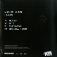 Back View : Michael Klein - HOISIN - Second State Audio / SNDST072