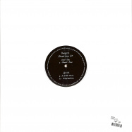 Back View : Bengoa - FOREST LAW EP - B2 Recordings / B2R002