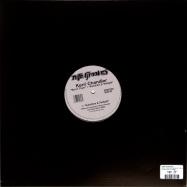 Back View : Kerri Chandler - BAR A THYM / SUNSHINE & TWILIGHT - King Street Sounds / KNG230