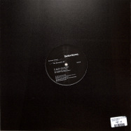 Back View : Kai Alce / Demuir / Nick Holder / 83 West - THE MOVEMENT EP - Selections. / SELBLM