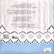 Back View : Various Artists - OBATALA - UMA HOMENAGEM A MAE CARMEN (2LP) - Polysom / 334581