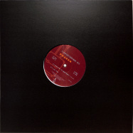 Back View : Phazer - PHAZER EP - flaneurecordings / FR013