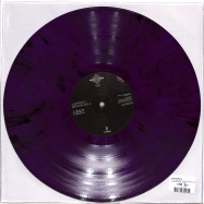 Back View : Electrorites - ARCHIVES VOL. 4 (COLOURED VINYL) - Structures Records / STR004