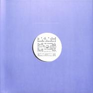 Back View : Laroye - BE THE CHANGE EP - Freerange / FR261