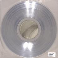 Back View : Rufus Du Sol - INNERBLOOM REMIXES LTD EDITION (CLEAR VINYL) - SWEAT IT OUT / SWEATSV013