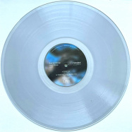 Back View : Ohm / El Choop - STOLEN TIME EP (OCTAL INDUSTRIES RMX / TRANSPARENT VINYL) - Ranges / Ranges11